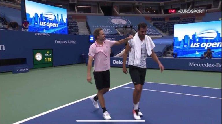 Brasileiro Bruno Soares CAMPEÃO de pares no US Open pela 2.ª vez