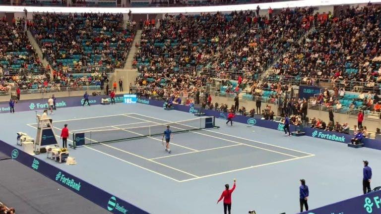 Oficial: ATP acrescenta quatro torneios ao calendário para 2020