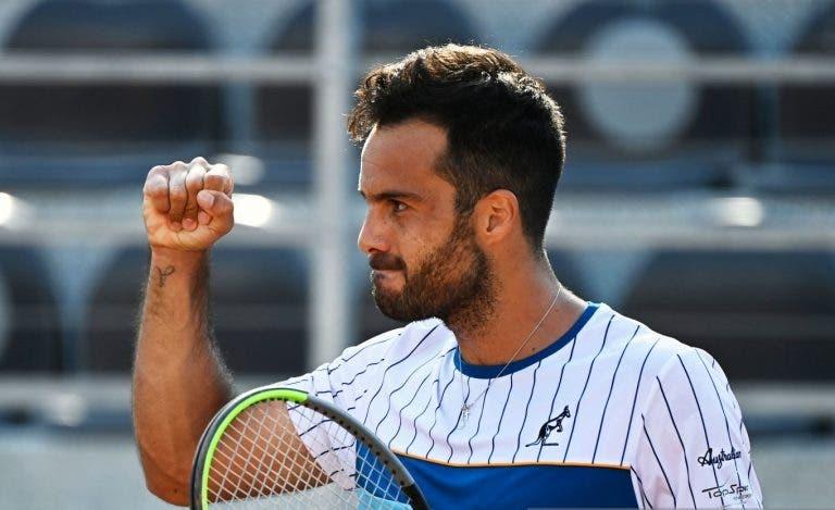 Djokovic já conhece o seu primeiro adversário no Masters de Roma