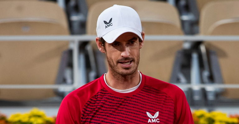 Murray sem dúvidas: «NextGen ainda não está perto de Djokovic, Nadal e Federer»