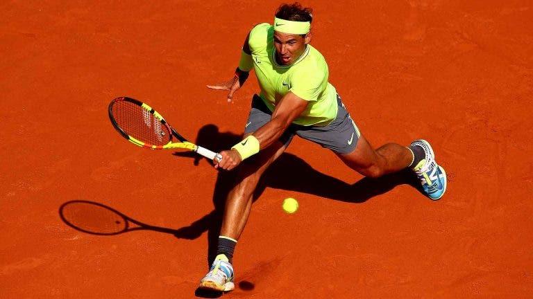 Fantasy Roland Garros 2020: mais de 1000€ em prémios!
