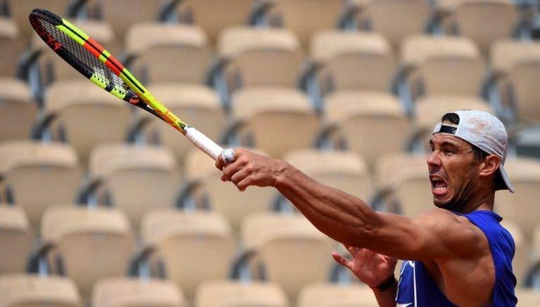 Wilander: «Nadal vai sofrer muitíssimo em Roland Garros»