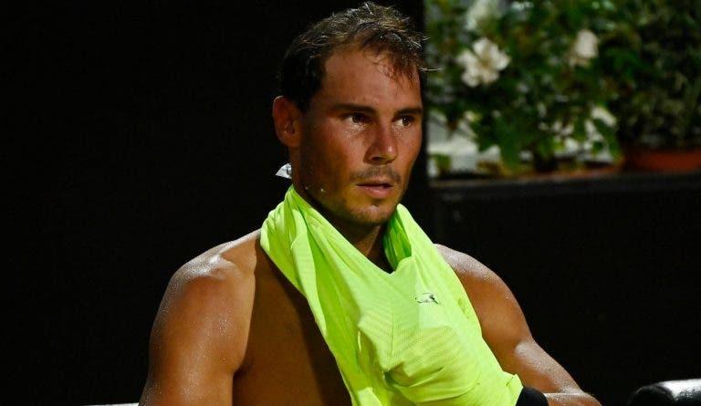 Becker: «Este ano vai ser especialmente difícil para o Nadal em Roland Garros»
