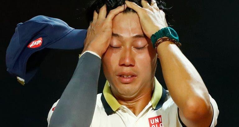 Más notícias: avião de Los Angeles para o Australian Open tinha infetados e vários jogadores não podem treinar