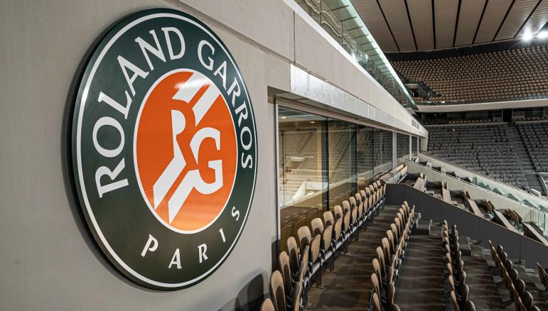 Roland Garros: vários casos de coronavírus afastam jogadores do qualifying