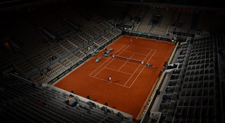 'Bola Amarela Podcast, ep. 17: O que esperar de um Roland Garros que já começou animado?'