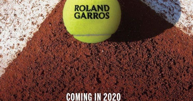 Novas bolas de Roland Garros preocupam Nadal: «Saltam muito menos»