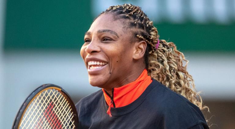 Serena celebra 39 anos: «Nunca pensei que ainda jogaria com esta idade»