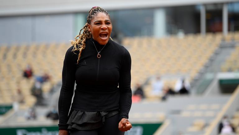 Tiriac arrasa Serena: «Se tivesse decência já se tinha retirado»