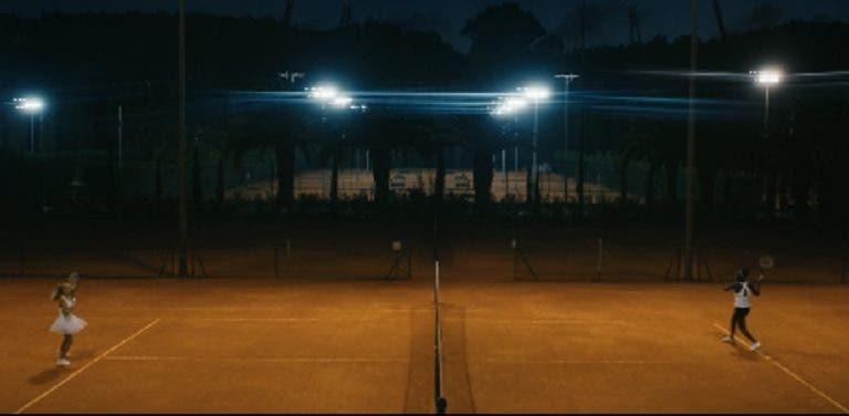 """""""Trata o ténis por tu"""": Federação lança campanha de incentivo à prática de ténis"""