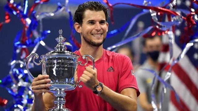 Thiem admite: «Ganhar o US Open vai ajudar-me a jogar ao melhor nível e de forma mais livre»