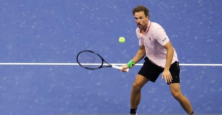 Bruno Soares perde e adia decisões quanto a possível acesso às 'meias' nas ATP Finals