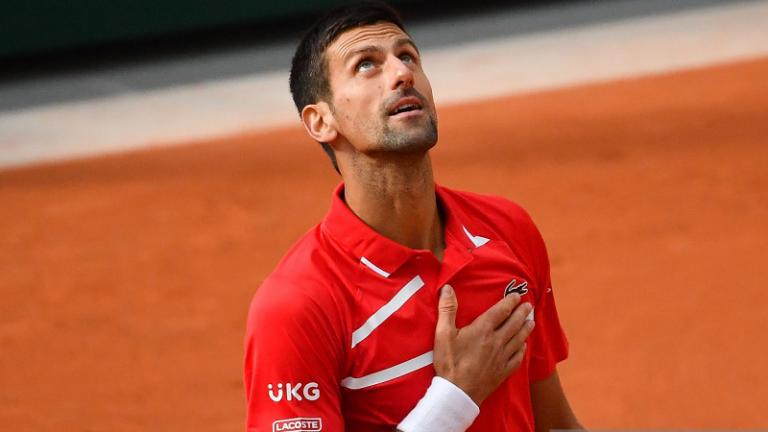 Vajda sem dúvidas: «Djokovic vai quebrar todos os recordes do ténis»