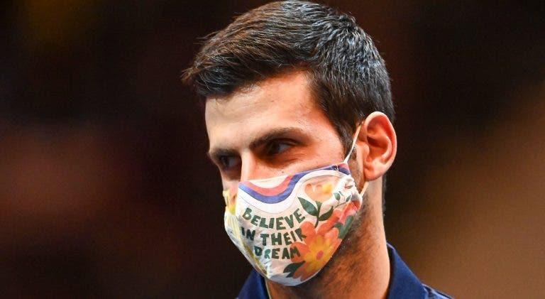 Henman defende Djokovic: «Criar a PTPA não é uma ideia assim tão louca»