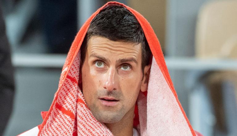 Becker: «Doeu-me o coração quando Nadal derrotou Djokovic»