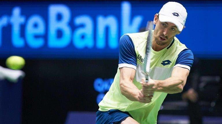 Final de Nur-Sultan vai encontrar novo campeão em 2020