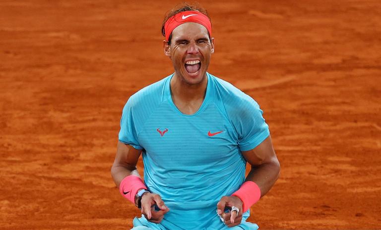Vajda e a final de Roland Garros: «Nadal esteve a um nível estratosférico»