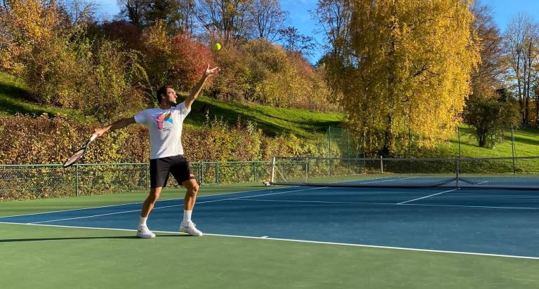 Henman sem dúvidas: «Federer vai lutar por grandes títulos quando regressar»