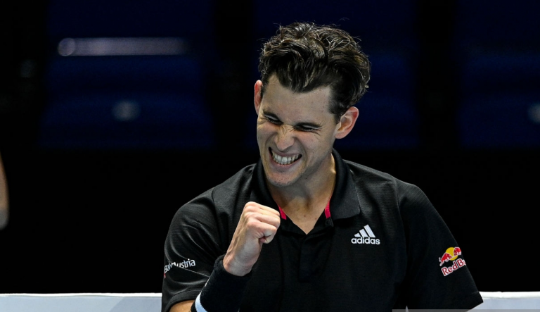 [VÍDEO] O espetacular vídeo de promoção da última edição das ATP Finals em Londres