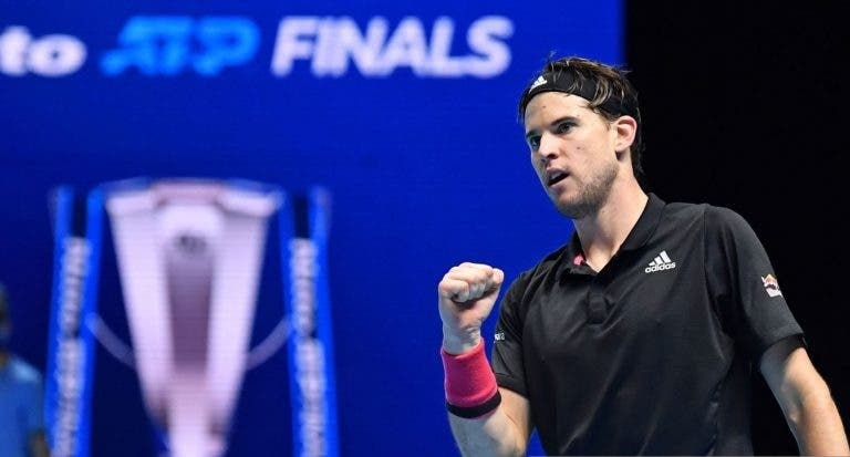 Thiem revela maior desafio que o ténis terá após saída de cena do Big 3