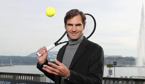 Federer continua a ser (de longe) o tenista mais bem pago e Osaka 'cilindra' todos os outros homens