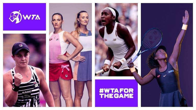 Datas do 'novo' WTA 500 de São Petersburgo serão conhecidas já este mês