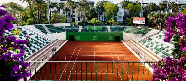 ATP 250 de Marbella com transmissão em Portugal
