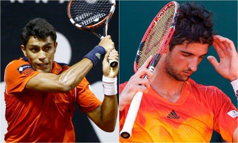 ATP Delray Beach: conhecido o quadro com duelo brasileiro na primeira ronda