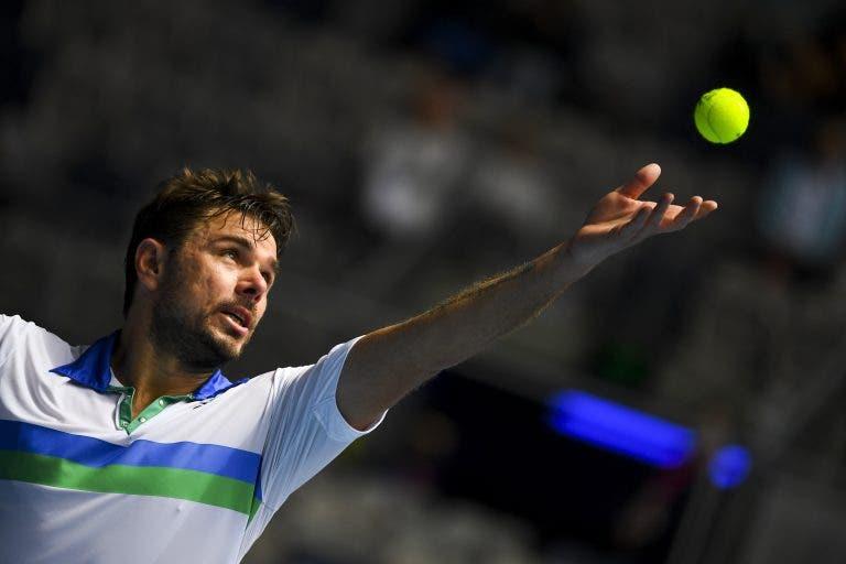 Um campeão do Grand Slam, um top 10 e um prodígio em Marbella