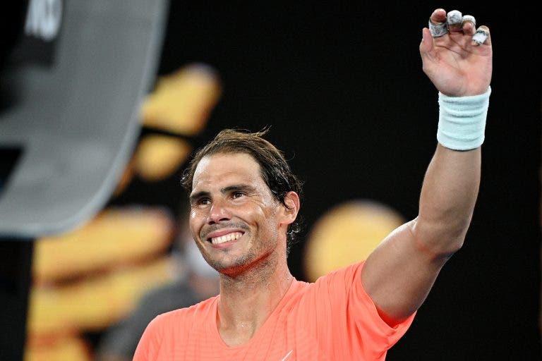 Treinador de Djokovic: «Nadal ainda vai vencer mais um Grand Slam… espero que não sejam dois»