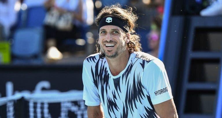 López: «Fui pai e nem treinei bem, este resultado é incrível»