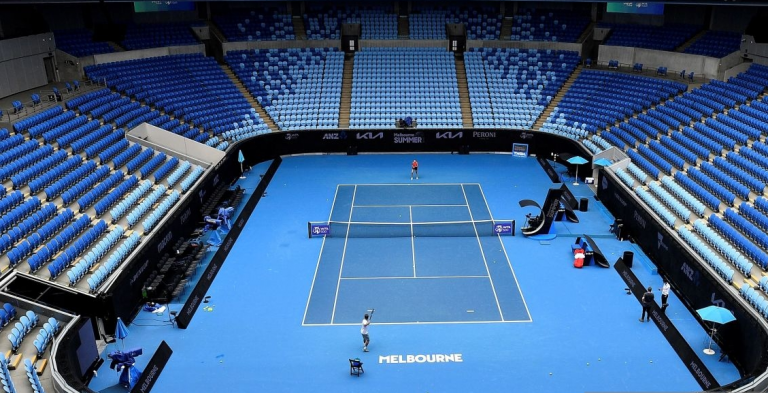 Confirmado: todos os torneios em Melbourne regressam esta sexta-feira e acabam domingo