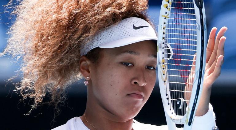 Conheça o novo top 10 do ranking WTA… sem Naomi Osaka