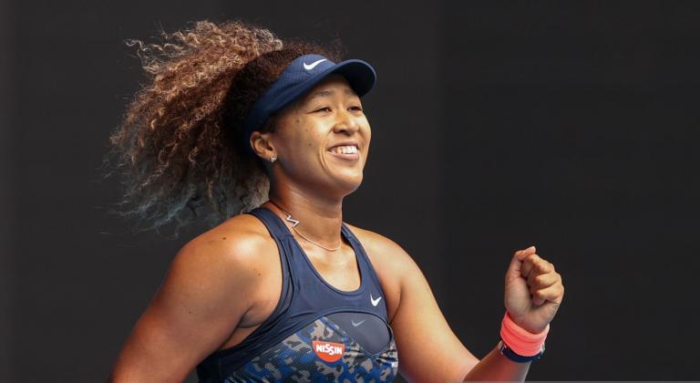 Osaka não dá hipóteses a Serena e está na final do Australian Open