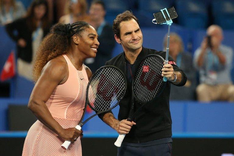 ATP e WTA podem estar perto de se juntar pelo custo de… 600 milhões de dólares
