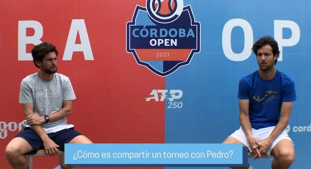 [VÍDEO] Confundem João e Pedro Sousa? «Sou o Sousa… mas sou o mau!»
