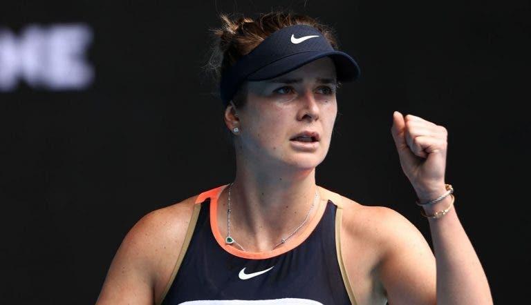 Top 10 WTA mexe em vésperas do US Open com reentrada no top 5
