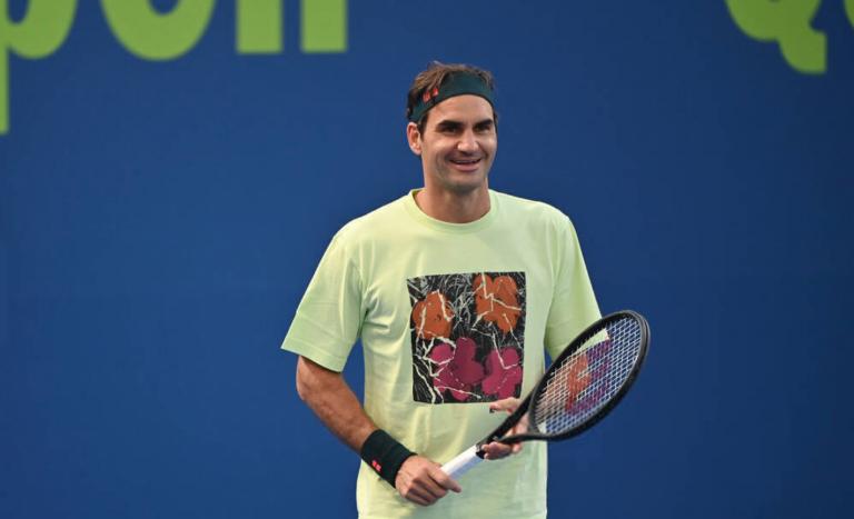 Bulbik rendido a Federer: «Sem ele não existia o ténis como o conhecemos»