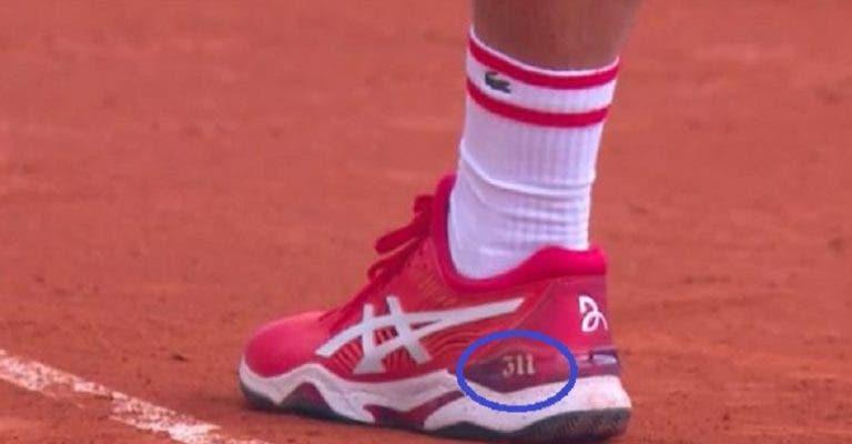 Djokovic não esquece e grava recorde de semanas como número 1 nos ténis
