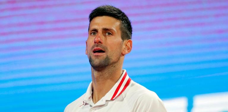 Djokovic pode jogar o ATP 250 de Maiorca antes de Wimbledon