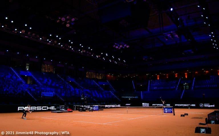WTA 500 de Estugarda volta a ter quadro de luxo com 9 top 15