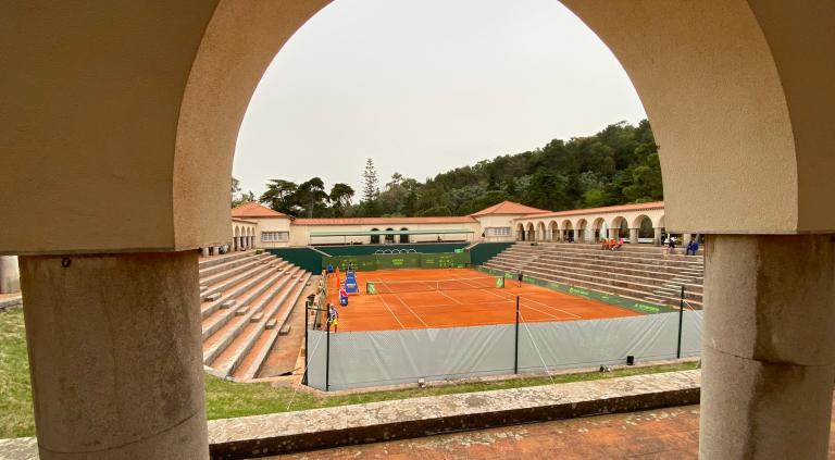 Challenger 125 Oeiras Open vai ter transmissão toda a semana na Sport TV
