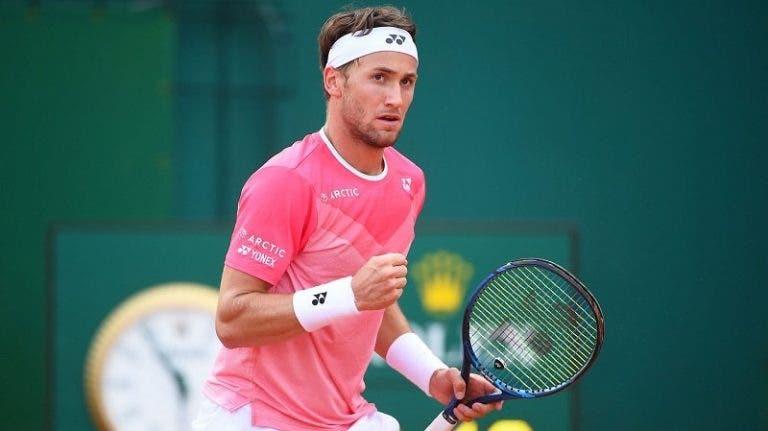 Oportunidade em Madrid: está garantido um finalista nunca antes visto num Masters 1000