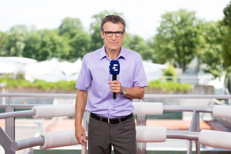 Wilander: «Swiatek ainda é mais favorita para Roland Garros do que o Nadal»