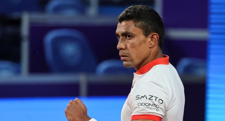Monteiro soma sexta vitória seguida em Portugal e avança em Lisboa