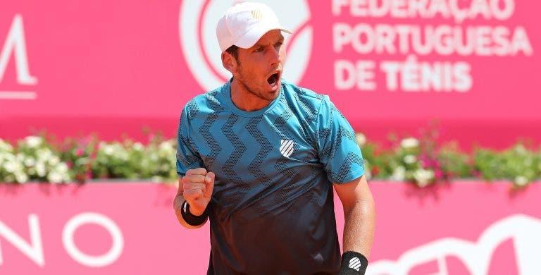 Norrie elimina Cilic e joga segunda final ATP da carreira no Estoril Open