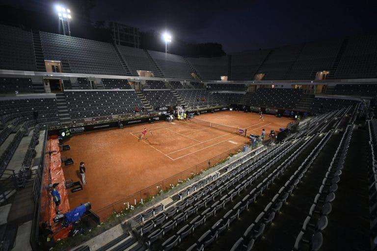 Vem aí mais um grande dia: a incrível ordem de jogos para esta quinta-feira em Roma