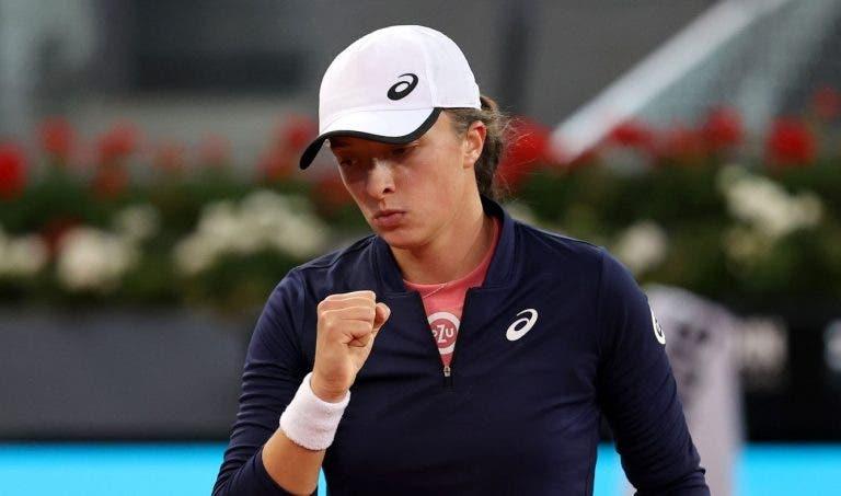 O incrível quadro do WTA 500 de Eastbourne, na próxima semana
