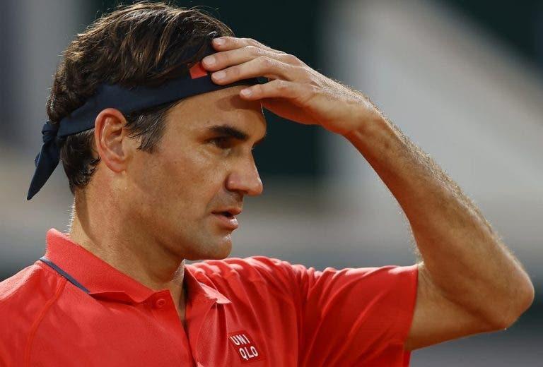 Eis o novo top 10 ATP: Federer sai e Hurkacz entra