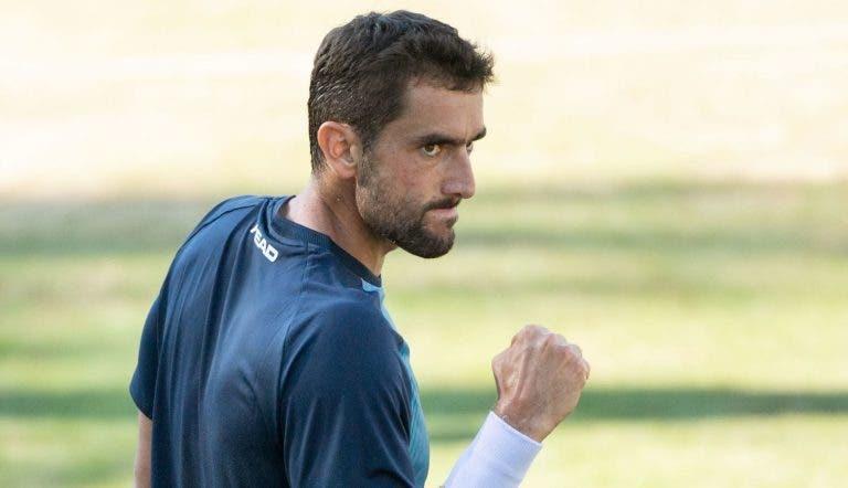 Cinco jogadores que nenhum favorito quer defrontar na primeira ronda de Wimbledon